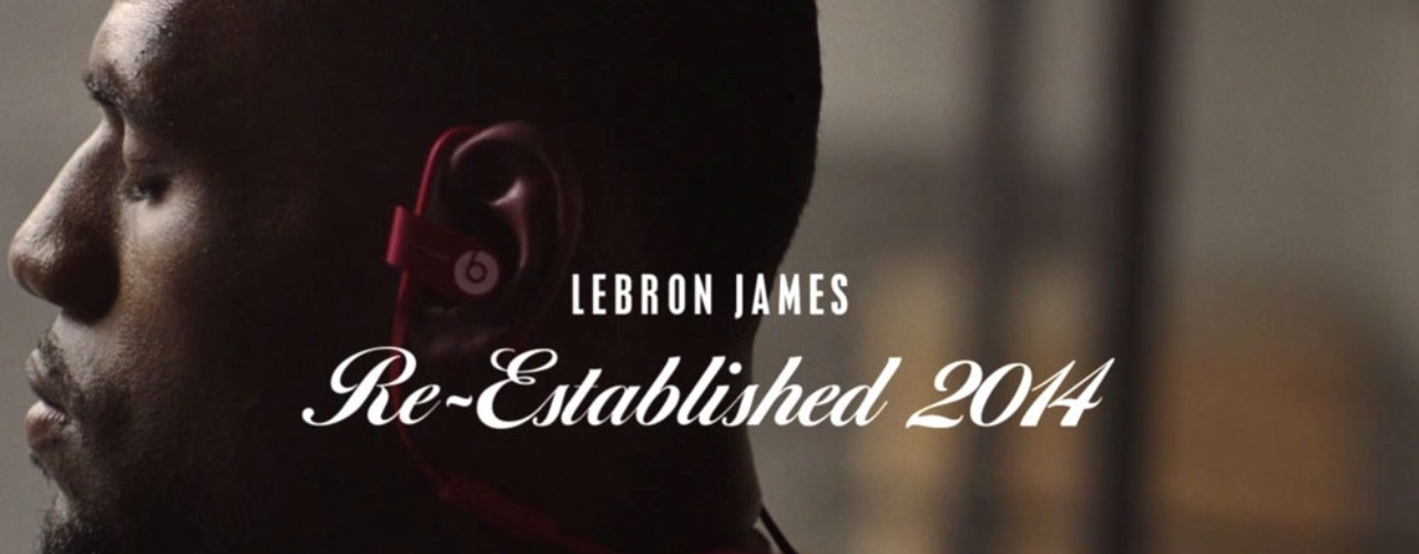 lebron james beats